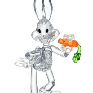 Authentic Swarovski Crystal Bugs Bunny