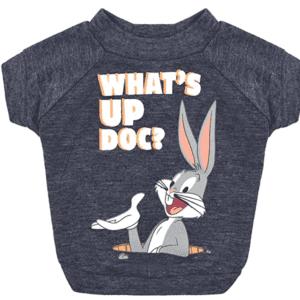 Bugs Bunny Dog t-shirt