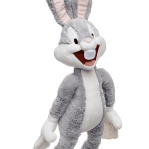 Bugs Bunny Plush