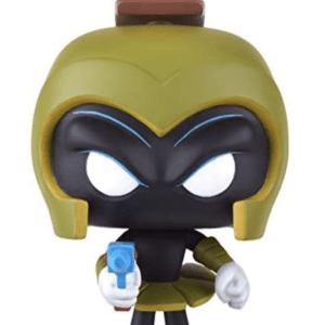 Duck Dodgers - Marvin Martian Pop! Action Figure