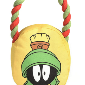 Marvin the Martian Dog Toy