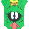 Marvin the Martian Onesie
