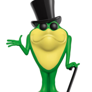 Michigan J. Frog Pop! Collectible Figure