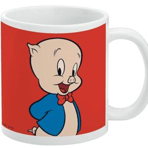 Porky Pig Coffee Mug