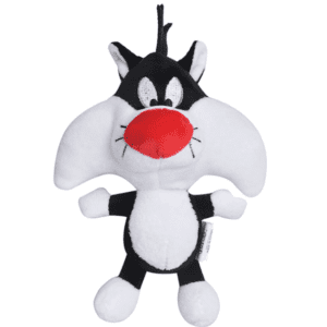 Sylvester Plush Dog Toy