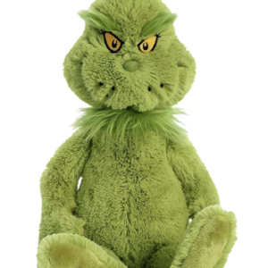 The Grinch Plush Toy