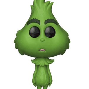 The Grinch Pop! Collectible Figure