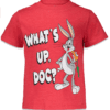 Looney Tunes t-shirts 3-pack